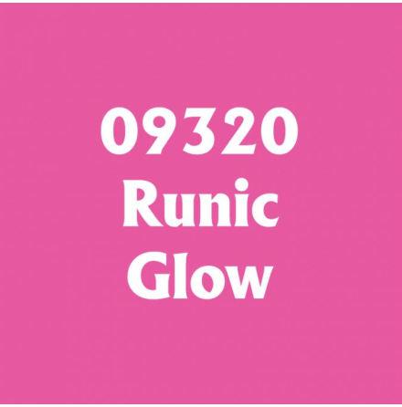 RUNIC GLOW