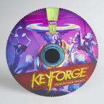 Keyforge Premium Chain Tracker Brobnar