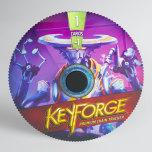 Keyforge Premium Chain Tracker Logos