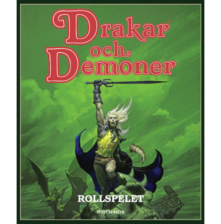 Drakar & Demoner (SE)