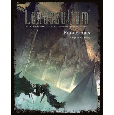 LexOccultum Roi-De-Rats
