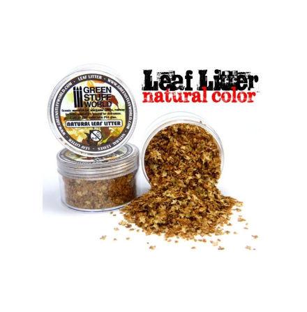 Leaf Litter - Natural Leaves