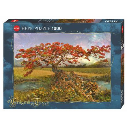 Strontium Tree Standard 1000 pieces