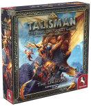 Talisman: The Dragon (Nytryck 2020)