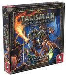 Talisman: The Dungeon (Nytryck, release fördröjd till 2020)