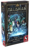 Talisman: The Lost Realms (Nytryck 2019)