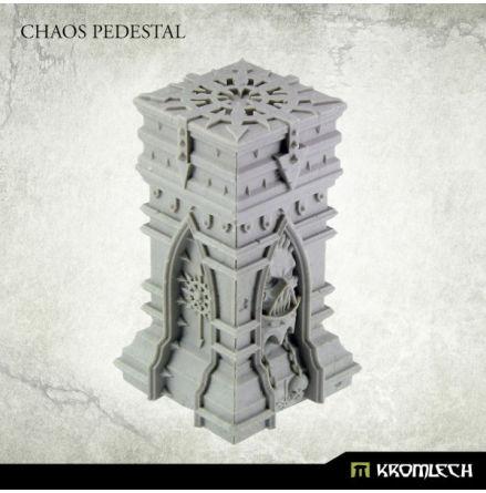 Chaos Pedestal
