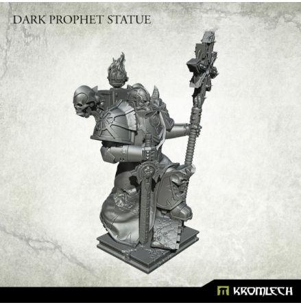 Dark Prophet Statue