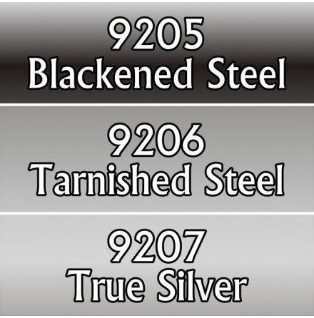 Natural Steel (9205-9207)