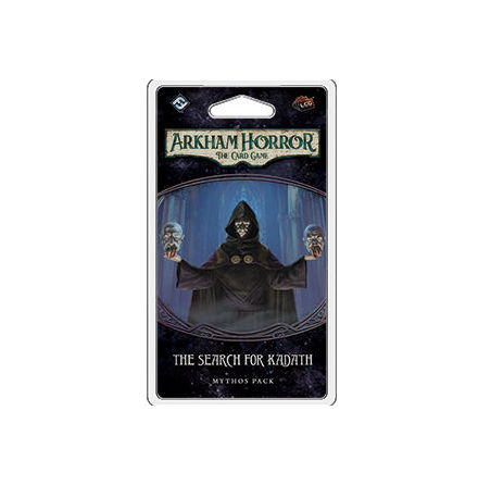 Arkham Horror The Card Game: The Search for Kadath