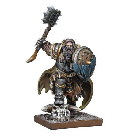 NORTHERN ALLIANCE LORD/SKALD