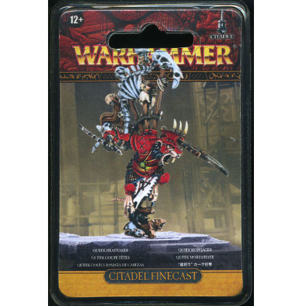 SKAVEN CLAWLORD (Finecast)