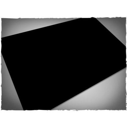 DeepCut Game mat – Abyss Black (6x4 foot)