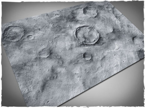 Game mat – Asteroid 2 (6x4 foot)