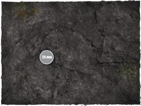 Game mat – Cave (6x4 foot)