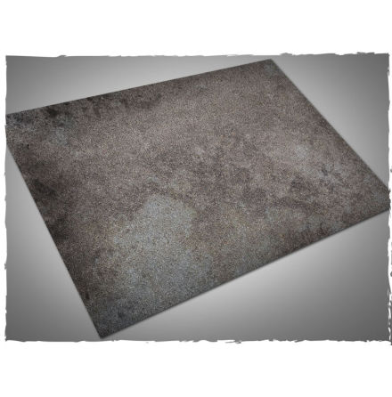DeepCut Game mat – Cobblestone (6x4 foot)