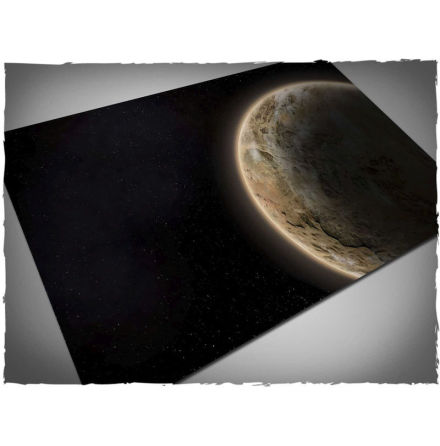Game mat – Dunes Planet (6x4 foot)