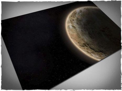 DeepCut Game mat – Dunes Planet (6x4 foot)