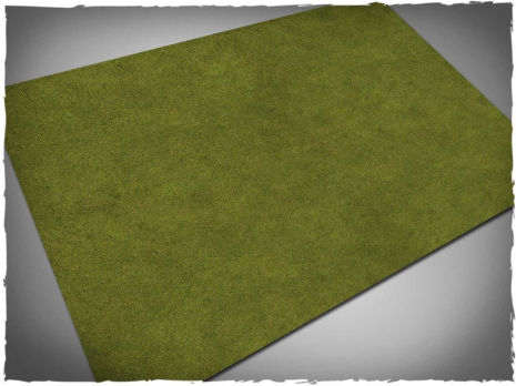 Game mat – Meadow (6x4 foot)