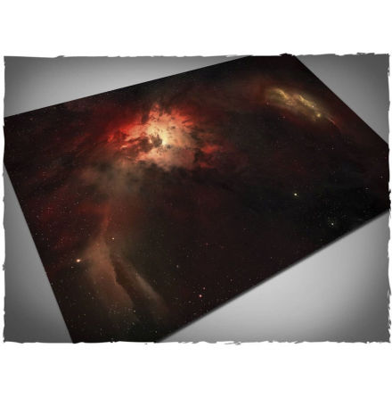 Game mat – Nebula (6x4 foot)