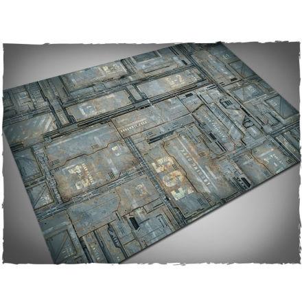 DeepCut Game mat – Space Hulk (6x4 foot)