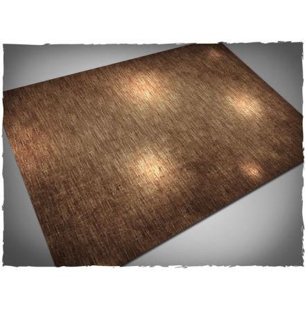 DeepCut Game mat – Wooden Floor (6x4 foot)