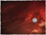 Game mat – Nebula (6x4 foot)