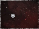 DeepCut Game mat – Nebula (6x4 foot)