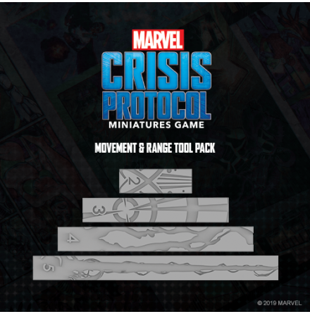 Marvel Crisis Measurement Tools