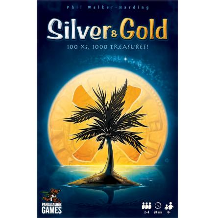 Silver & Gold (EN)