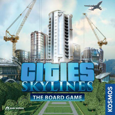 Cities: Skyline (EN)