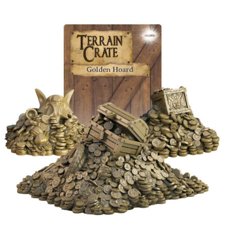 TERRAIN CRATE: GOLDEN HOARD
