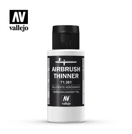 Airbrush Thinner (60 ml)