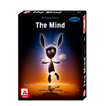The Mind (Nordic)