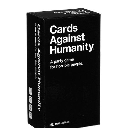Cards Against Humanity Intl. Version