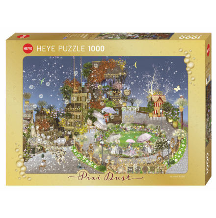 Fairy Park Standard 1000 pieces