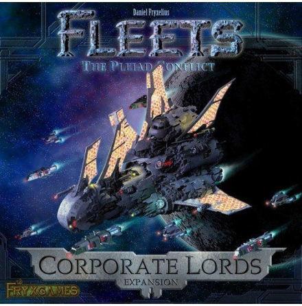 Fleets: Corporate Lords (EN)