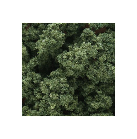 DARK GREEN BUSHES (18 cu in Bag)
