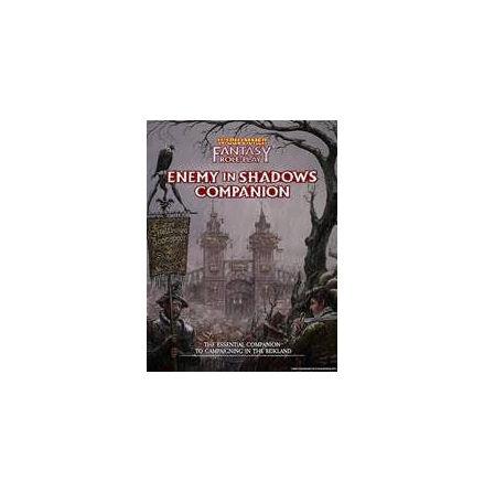 Warhammer Fantasy RPG: Enemy in Shadows Companion (release april 2020)