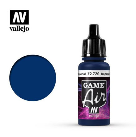 IMPERIAL BLUE (VALLEJO GAME AIR)