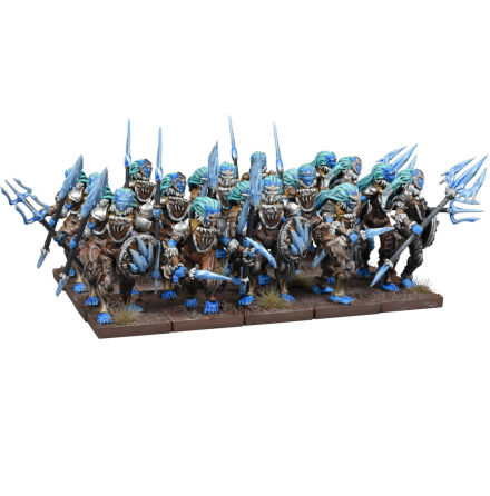 Northern Alliance Ice Naiads Regiment (release Maj 2020)