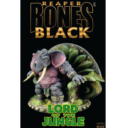 LORD OF THE JUNGLE - DELUXE BOXED SET