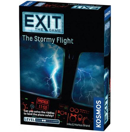 Exit: The Stormy Flight (EN)