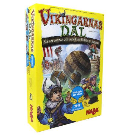 Vikingarnas Dal (Nordic)