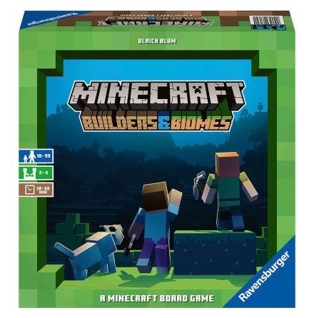 Minecraft The Board Game (EN)