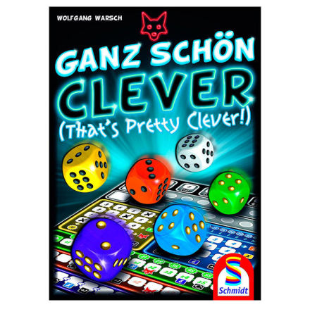 Ganz Schön Clever/Thats Pretty Clever (Nordic)