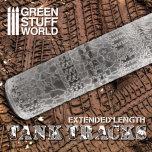 Rolling Pin TANK TRACKS