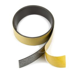 Magnetic adhesive tape ferrite 30 mm (1m)
