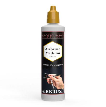 Airbrush Medium (Release 19 Juni)