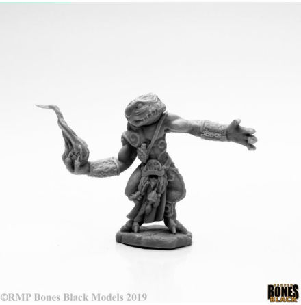 CHAOS TOAD SORCERER